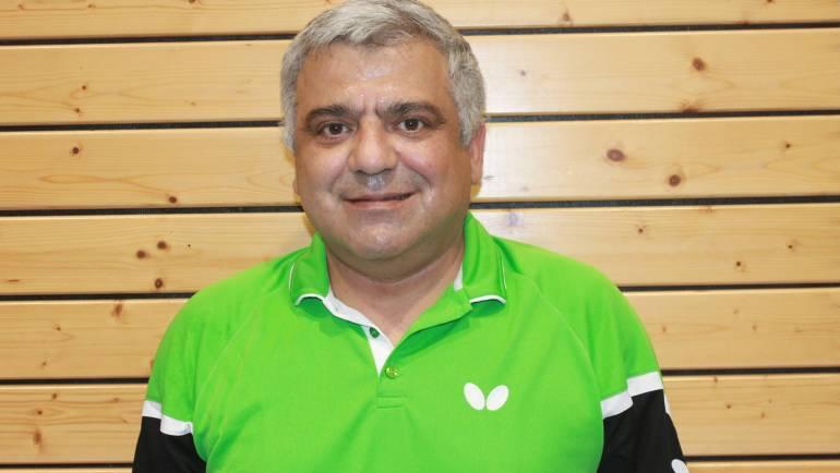 Hüseyin Oezbasi