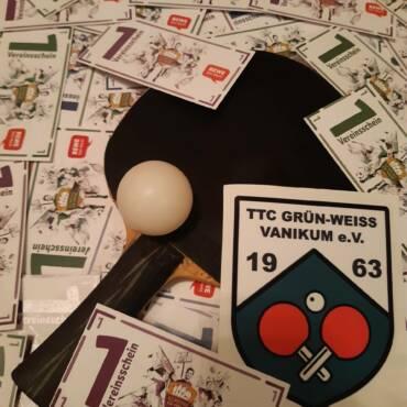 Sammeln für den TTC – Update II