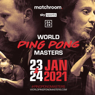 Clickball – World Ping Pong Masters