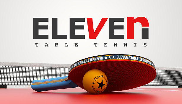 Eleven Table Tennis