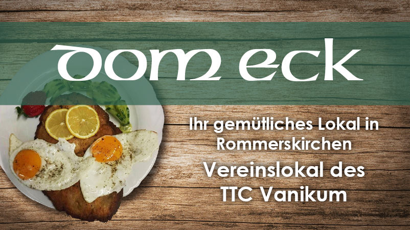 Dom Eck