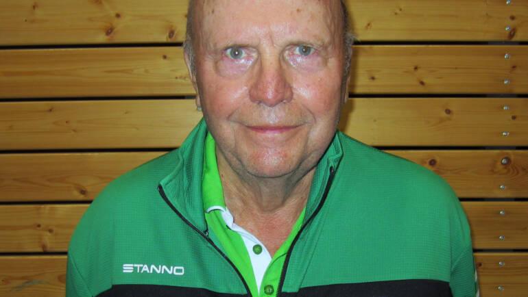 Siegfried Häusler